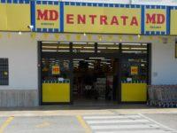 Polla: #Iorestoacasa e alla spesa a domicilio ci pensa l'MD Discount