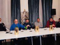 Lega Salvini Premier. A Salerno un incontro con tutti i coordinatori della provincia