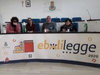 """Presentata la rassegna """"Eboli Legge 2020"""". Maurizio De Giovanni e Beatrice Dalia tra gli autori ospiti"""