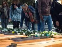 L'8 marzo a Salerno cerimonia nel Cimitero Monumentale in memoria delle donne vittime di violenza
