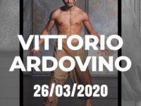 Atena Lucana: alla Palestra Kodokan il 26 marzo stage con il ballerino Vittorio Ardovino