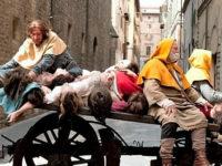 Curiosità storiche valdianesi. Come a Diano si affrontò la terribile peste del 1656