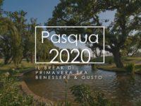 PASQUA 2020 – Le offerte dell'ARABA FENICE HOTEL & RESORT di Altavilla Silentina