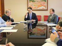 """Coronavirus, l'Ufficio di Presidenza del Consiglio regionale lucano:""""Vivere tranquilli e con altruismo"""""""