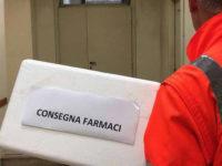 Emergenza Coronavirus.A Polla servizio gratuito di spesa e farmaci per cittadini over 65 o in quarantena