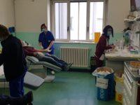 """Donatori di sangue contro il Coronavirus. Positiva raccolta del Gruppo Fratres al """"Curto"""" di Polla"""