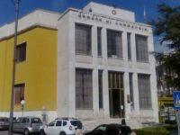 Coronavirus. Chiude fino al 25 marzo la Camera di Commercio della Basilicata con sede a Potenza