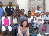 """""""Paura del Coronavirus, si prospetta catastrofe"""". Testimonianza della teggianese Maria Romanelli dal Camerun"""