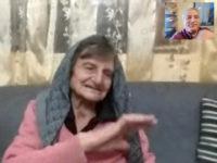 A Sant'Angelo Le Fratte una delle donne più longeve della Basilicata. Maria Chiara Manisera compie 105 anni