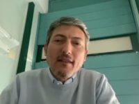 """""""E' il tempo dei doveri e degli obblighi"""", l'appello del Presidente del Parco Tommaso Pellegrino"""