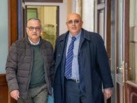 """Covid-19, Azienda Ospedaliera """"San Carlo"""" di Potenza. Il Direttore Barresi:""""Pronti ad affrontare l'emergenza"""""""