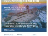 Il Sacro Monte di Viggiano verso la candidatura a patrimonio UNESCO. Il 4 marzo incontro informativo