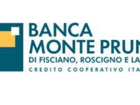 La Banca Monte Pruno attiva le misure per il contenimento della diffusione del Covid-19