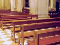 Anche in Basilicata sospese le celebrazioni liturgiche. Stop fino al 3 aprile