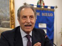 """Coronavirus. Il Presidente della Regione Basilicata:""""Dobbiamo stare a casa il più possibile"""""""
