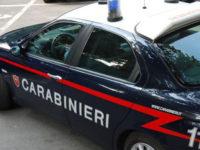 Donna francese senza fissa dimora vaga per le strade di Sapri. Intervengono in aiuto i Carabinieri