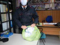 A Roscigno gruppo di sarte volontarie realizza le mascherine per la Compagnia Carabinieri di Sala Consilina
