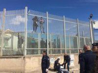 Evasione dal Carcere di Foggia. Tra i ricercati un rumeno arrestato a Sala Consilina un anno fa