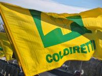 Covid-19, la rete solidale di Coldiretti Salerno dona ai bisognosi prodotti ortofrutticoli e conservieri