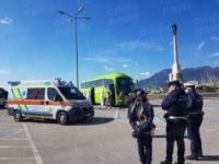 Emergenza Coronavirus. Controlli serrati a Salerno su bus provenienti dal Nord