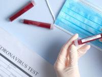 Coronavirus. Tre nuovi contagi a Sant'Arsenio, Buonabitacolo e Caggiano