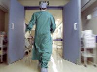 Coronavirus, uomo di Buccino muore all'ospedale di Eboli