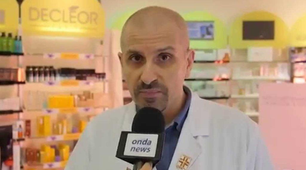 Padula: la Farmacia Di Muria dona le mascherine al Comune. Domani ...