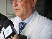 """Coronavirus. Il dottore Domenico Rubino nominato al """"Curto"""" di Polla coordinatore sanitario dell'emergenza"""