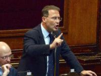 """Coronavirus. Cirielli (FDI):""""De Luca aumenti posti letto in Campania o il Governo commissari la Regione"""""""