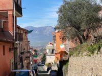 A Sala Consilina,San Pietro al Tanagro e Caggiano risuona inno di Mameli per anniversario dell'Unità d'Italia