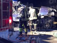 Tragico incidente ad Atena Lucana. Continua processo per morte degli amici Petrone,Schettino e Cicchetti