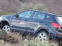 Polla: tenta il suicidio lanciandosi con l'auto in un dirupo. Giovane salvata dai Carabinieri