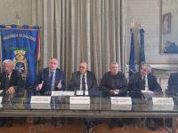 Provincia di Salerno. Convocata una riunione dei sindaci per affrontare l'emergenza Coronavirus