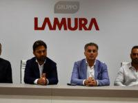 """Sporting Sala Consilina. Pasquale Lamura: """"La promozione in B era un nostro obiettivo"""""""