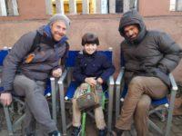 """Luca Morello, giovane attore originario di Teggiano, tra i protagonisti della fiction """"Doc – Nelle tue mani"""""""