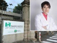 """Al """"Sacco"""" di Milano per lottare contro Covid-19. La testimonianza del medico valdianese Mariaeva Romano"""