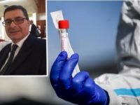 Covid-19. Tamponi, ricerca del virus e test veloci. Il punto di vista dell'epidemiologo Bruno Masino