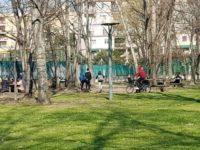 Emergenza Coronavirus. La Regione Campania ordina la chiusura di parchi urbani e ville comunali