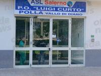 """Coronavirus. L'Amministrazione di Polla avvia una raccolta fondi per l'ospedale """"Curto"""""""