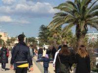 Coronavirus in Campania. Quarantena obbligatoria per chi viene trovato fuori casa senza motivo