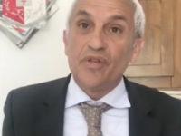 """Coronavirus, il sindaco Pessolano: """"Dati su Auletta della Regione Campania inesatti e tardivi"""""""