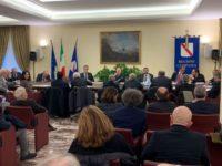 Emergenza Coronavirus in Campania.La Regione analizza le criticità al tavolo con le categorie produttive