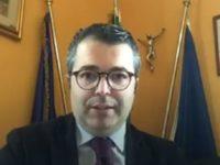 Emergenza Coronavirus, il Sindaco di Montesano Giuseppe Rinaldi fa il punto della situazione