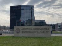 """""""San Carlo"""" di Potenza. Da domani test rapido per il Covid-19 su tutti i dipendenti dell'Azienda Ospedaliera"""