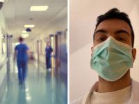 Coronavirus.La testimonianza di Donato Soldovieri,ricercatore medico di Auletta al Policlinico di Milano