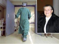 Il Coronavirus sconfigge Suor Matilde Celi. Aveva insegnato per tanti anni a Teggiano e Sala Consilina