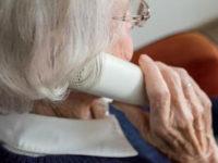 Monte San Giacomo: tentata truffa del finto incidente ad un'anziana. Impostore scoperto e denunciato