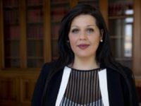 Rischio tagli sui fondi per il Sud. La deputata Anna Bilotti presenta interrogazione al ministro Provenzano