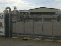 Adeguamento impianto compostaggio di Eboli. Progetto finanziato dalla Regione per circa 2 milioni di euro