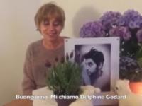 Coronavirus. La madre di Simon Gautier,esploratore francese morto a Scario,invia aiuti alla Protezione Civile